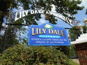 Lily Dale Assembly