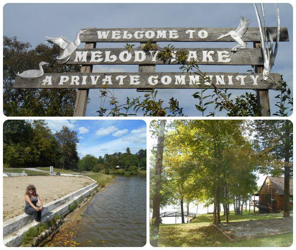 Melody Lake
