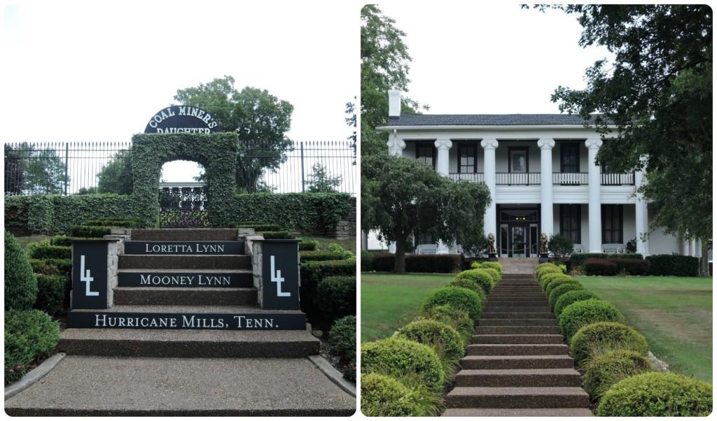 Loretta Lynn's Mansion