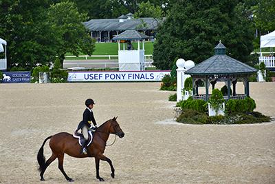 Pony Finals